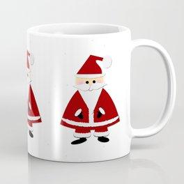 Santa Claus Coffee Mug
