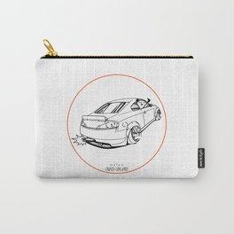 Crazy Car Art 0221 Carry-All Pouch