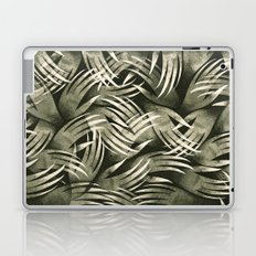 In The Icy Air of Night - Silver Screen Edition Laptop & iPad Skin
