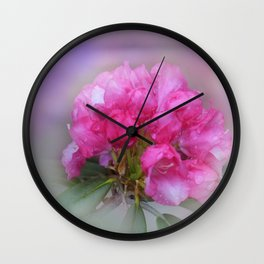 the beauty of a summerday -55- Wall Clock