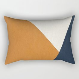 Back to Sail 2 Rectangular Pillow