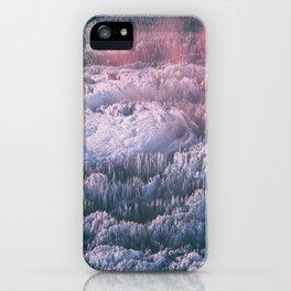 Day 0623 /// Vind i luft iPhone Case