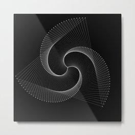 Harmonia 1 Metal Print