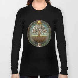 Ouroboros Long Sleeve T-shirt