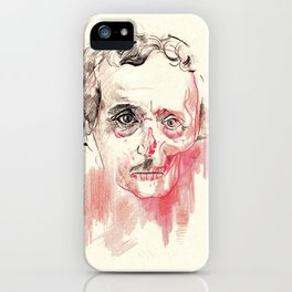 Poe iPhone Case
