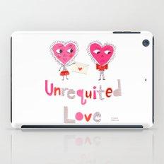 Unrequited Love iPad Case