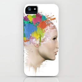 MMXIV iPhone Case