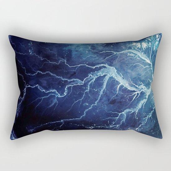 Hesperus I Rectangular Pillow