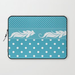 Lots of Dots Laptop Sleeve