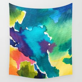 Abscurela Wall Tapestry