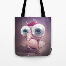 Beanie Tote Bag