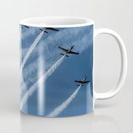 Brave Five Coffee Mug