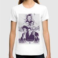 twin peaks T-shirts featuring Twin Peaks by Young Napoleon