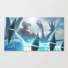 Ulamog Canvas Print