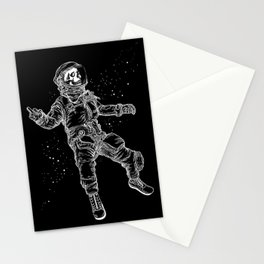 F-You Astronaut* Stationery Cards