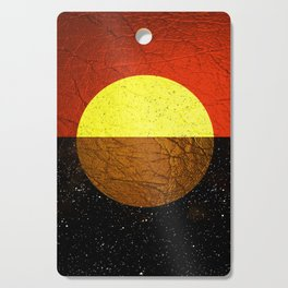 Abstract #227 Cutting Board
