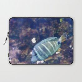 Stunner Fish Laptop Sleeve