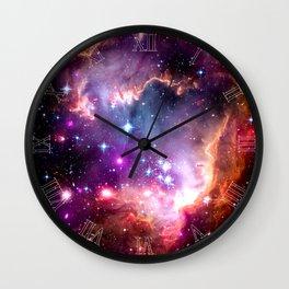 Deep Space Dream Wall Clock
