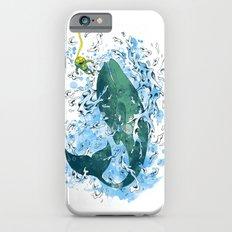 shall we dance? iPhone 6s Slim Case