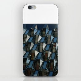 Architecture I iPhone Skin