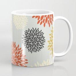 Fleur Coffee Mug