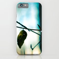LEAF DROPS Slim Case iPhone 6s