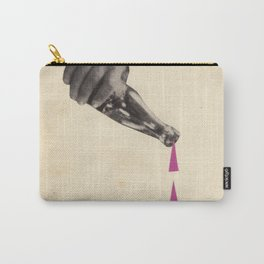 A Stiff Drink Carry-All Pouch