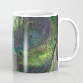 Elven Forest Coffee Mug