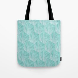 abstract octagone tiles pattern Tote Bag