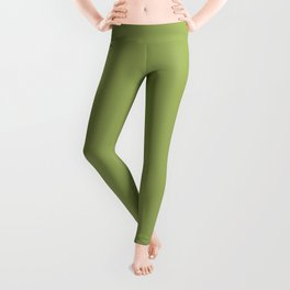 Herbal Garden Leggings