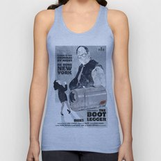 For Seinfeld Fans Unisex Tank Top