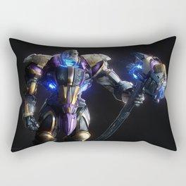 Reinhardt v2 Rectangular Pillow