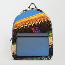 Tiān'ānmén Sì Backpack
