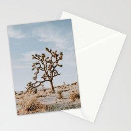 Joshua Tree II Stationery Cards