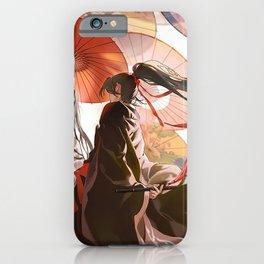 Mo Dao Zu Shi Wei Wuxian iPhone Case