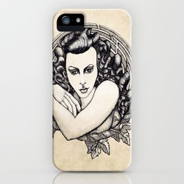 Ariadne iPhone Case