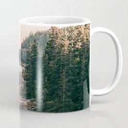 Expanding Coffee Mug