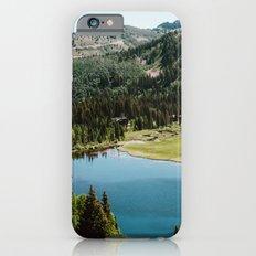 Utah Part 3 Slim Case iPhone 6s