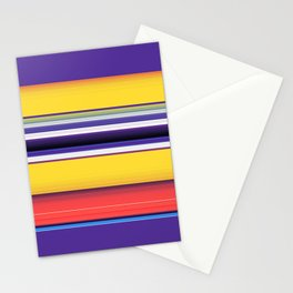Non-Stop Dancing Stationery Cards