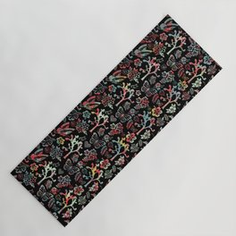 Joshua Tree Tropical by CREYES Yoga Mat