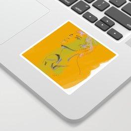 Dayzed Sticker