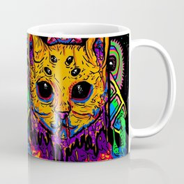 Charging Up Coffee Mug