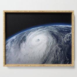 Typhoon Serving Tray