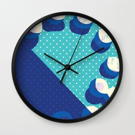 Mitosis Wall Clock