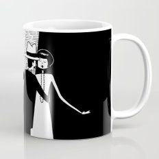 night and day, you are the one Mug