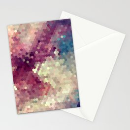 Radiohead: I Will See You in the Next Life Stationery Cards