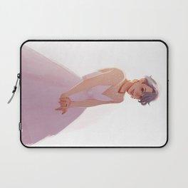 Wedding Dress | Viktor Laptop Sleeve
