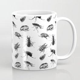 Entomophobia Coffee Mug