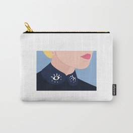 CLAUDINE Carry-All Pouch