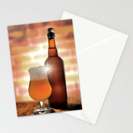 Belgian Beer Stationery Cards